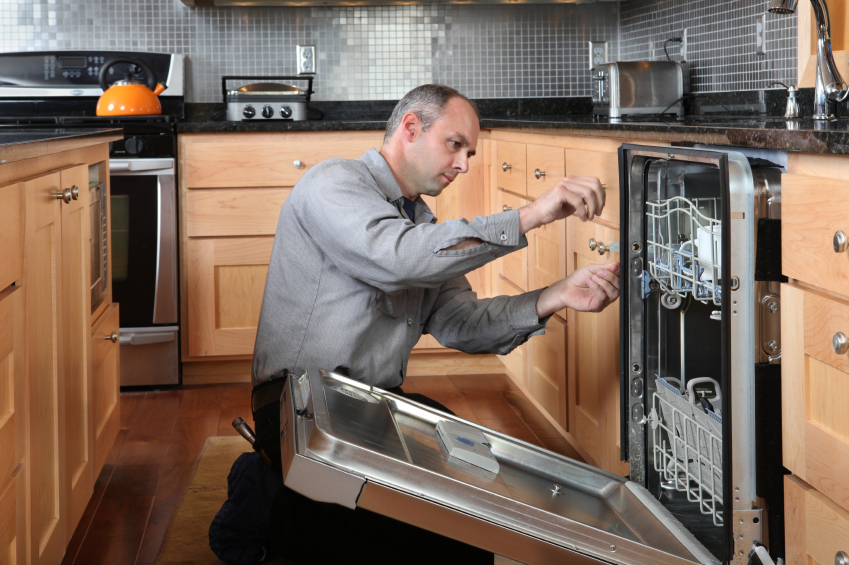 Affordable appliances repair San Fernando